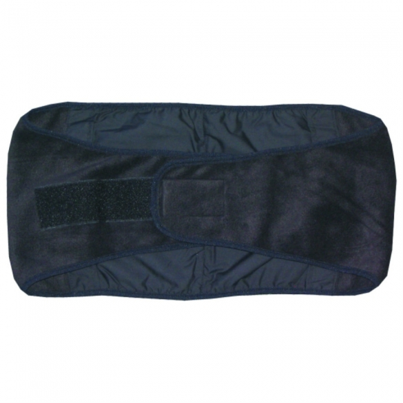 TechNiche ThermaFur heating back wrap   5538